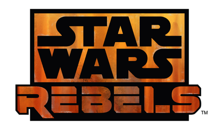 Star Wars: Rebels, Logo Reveal