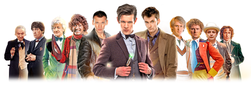 Doctor Who 50th anniversary special to be broadcast around the world simultaneously | Radio Times