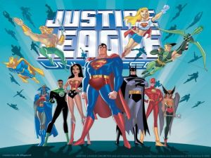 Justice League Justice League Unlimited