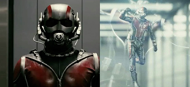 ANT-MAN Plot Teased by Director Edgar Wright
