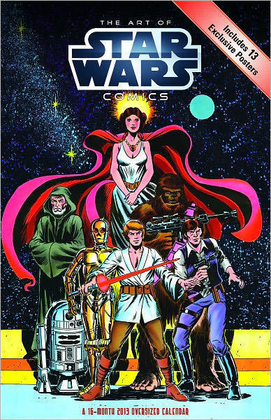 STAR WARS Comics Go to Marvel in 2015, Dark Horse Responds