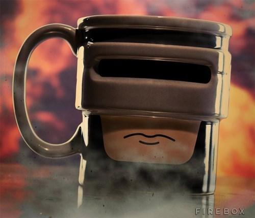 #Coffee RoboCup