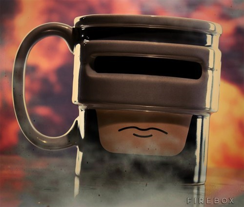 #Coffee RoboCup