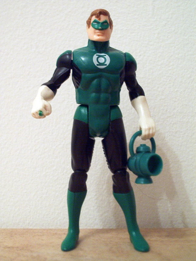 12 Most #Awesome 70s/80s Action Figure Toy Lines (#kenner, #hasbro, #mattel, etc...) via @GeekTyrant