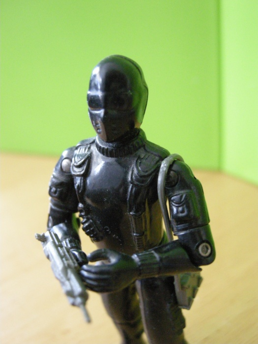 "C-5 Snake Eyes 1983 ""Swivel Arms""  on Etsy"