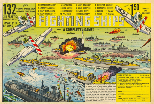 fighting-ships