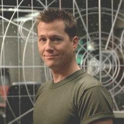 Stargate SG1: Corin Nemec (Crewman)