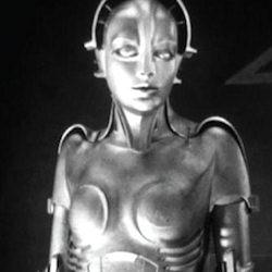 Metropolis: Maschinenmensch Maria (Protocol Droid)