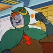 Kagaku Ninja Tai Gatchaman/Battle of the Planets: G-5, Ryu Nakanishi (Crewman/H.A.L.O. Expert)