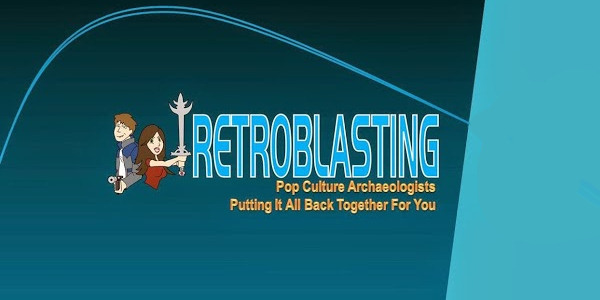 I found RetroBlasting on YouTube in the Autumn of 2014. I can't say enough great things about this channel. They cover a very wide variety of vintage toys, cartoons and movies. The sardonic wit and the clever comedic element is what keeps me coming back for more of their videos. I now know shit about My Little Pony than I ever knew I wanted to know. #RetroBlasting has reinforced my geekness, affirmed my nerdiness, and informed my dorkieness. For that, I thank them.