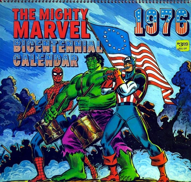 Mighty Marvel Bonus