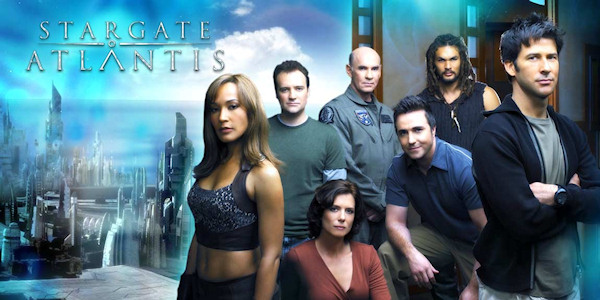 We recently began our Amazon Prime account and this is one of the shows that we stream from there. I like it better than the original Stargate SG-1 for the depth that it has.
