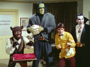 The Monster Squad was another favorite. Supernatural Superheroes.