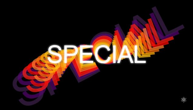 SPECIAL by Darran Hight
