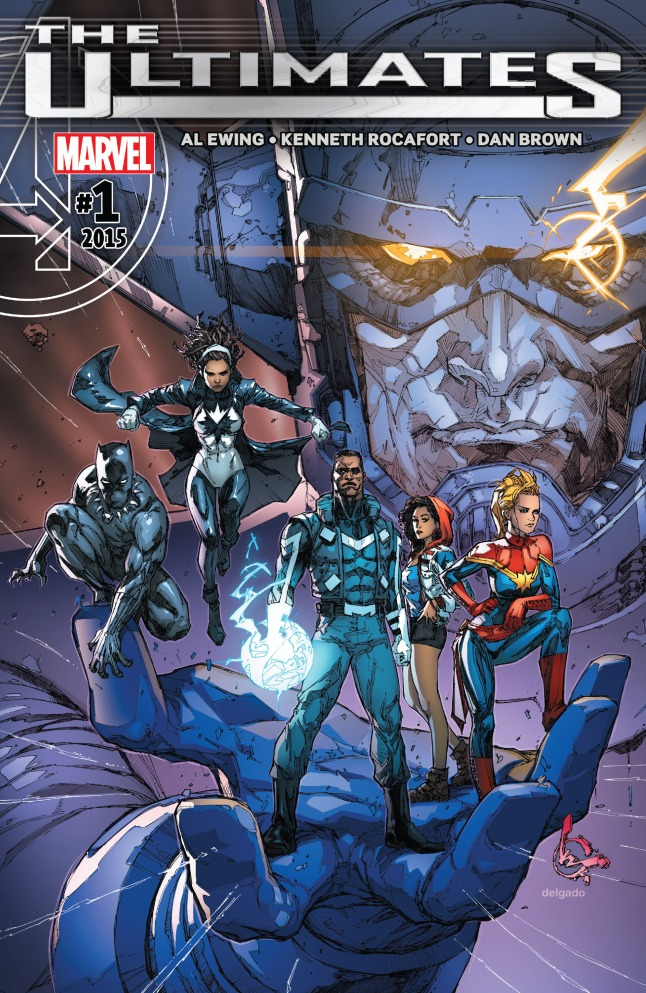 Ultimates (2015)