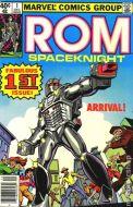 ROM: Spaceknight (79-86)