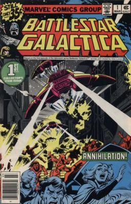 Battlestar Galactica (79-81)