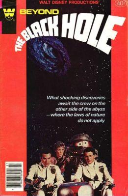 The Black Hole (79-80)