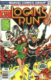 Logan's Run (77)