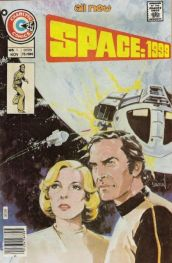 Space: 1999 (75-77)