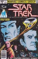 Star Trek: The Motion Picture (79-81)