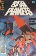 Battle of the Planets (79-80)