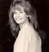 Linda Garry, voice of Teela, the Sorceress and many more.