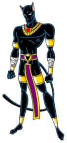 mangaverse-panther
