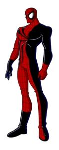 spiderman-alpha