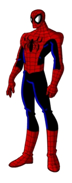 spiderman-dark
