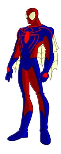 spiderman-unlimited