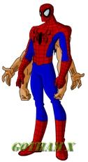spidermutate