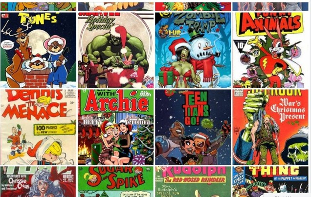 holidaycovers