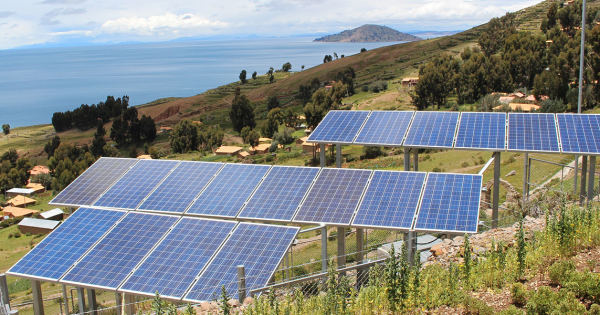 A Company In Japan Just Broke The World Record For Solar